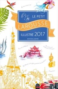 PETIT LAROUSSE ILLUSTRE 2017 COFFRET NOEL