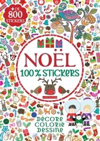 NOEL 100% STICKERS