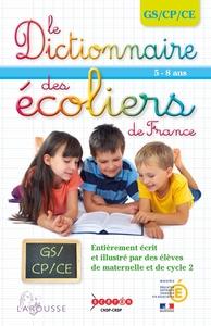 DICTIONNAIRE DES ECOLIERS GS/CP/CE