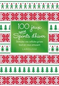 100 JEUX SPECIAL SPORTS D'HIVER
