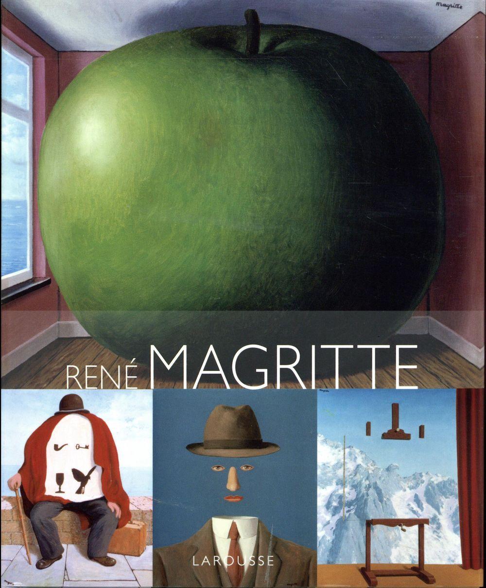 ALBUM RENE MAGRITTE