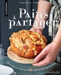 PAINS A PARTAGER