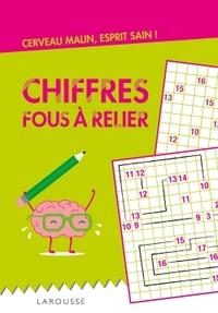 CHIFFRES FOUS A RELIER