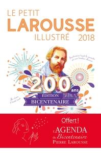 LE PETIT LAROUSSE ILLUSTRE 2018 - NOEL