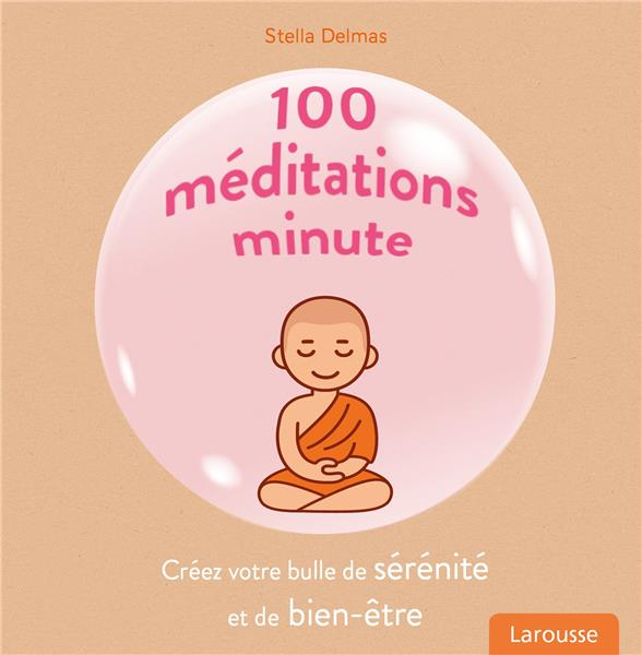 100 MEDITATIONS MINUTE
