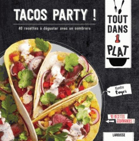 TACOS PARTY !