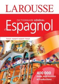 DICTIONNAIRE GENERAL FRANCAIS-ESPAGNOL