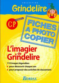IMAGIER DE GRINDELIRE CP
