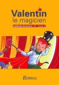 VALENTIN LE MAGICIEN CP ELEVE