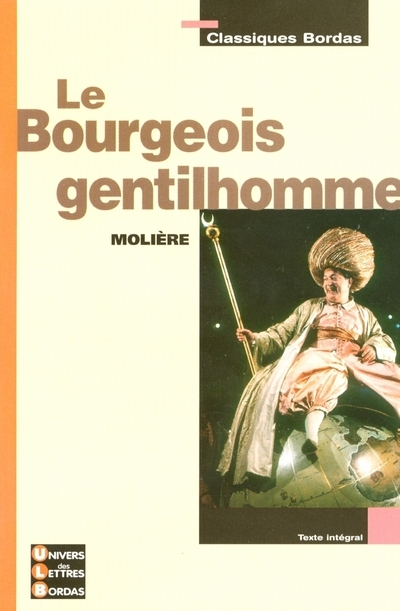 BOURGEOIS GENTILHOMME OFFR ULB