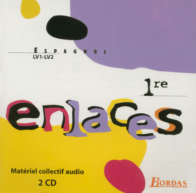 ENLACES 1RE CD CLASSE 05