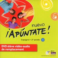 NUEVO APUNTATE NIV 2 DVD AUDIO