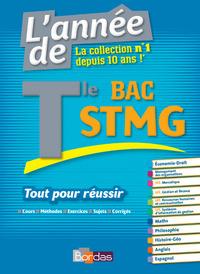 L'ANNEE DE TERMINALE BAC STMG - TOUT POUR REUSSIR