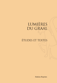 LUMIERES DU GRAAL (1951)