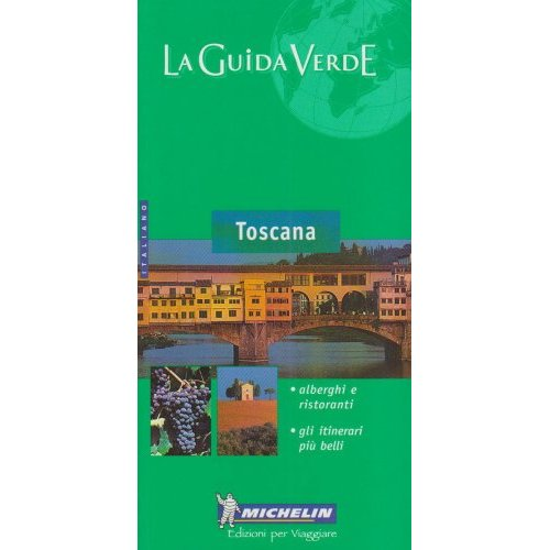 GV TOSCANA (ITALIEN)