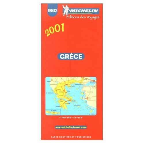 GRECE 2001