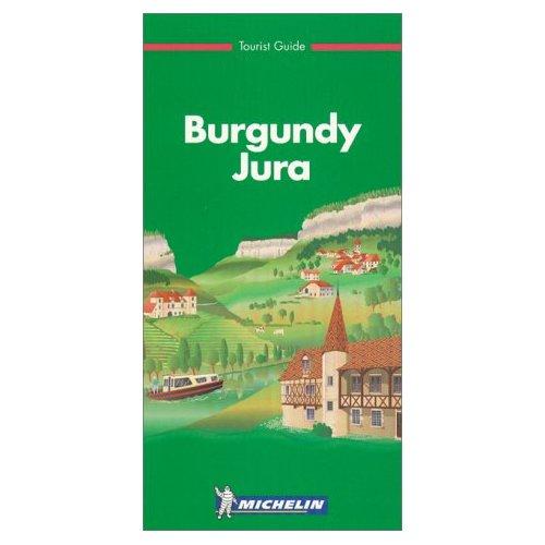 GDE VERT BURGUNDY/JURA (ANG)