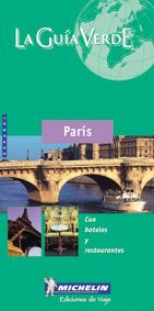 GUIDE VERT PARIS - ESPAGNOL