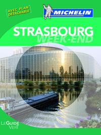 GUIDE VERT STRASBOURG WEEK-END 2010