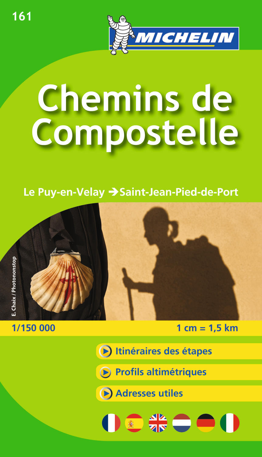 CT 161 CHEMIN COMPOSTELLE/PUY