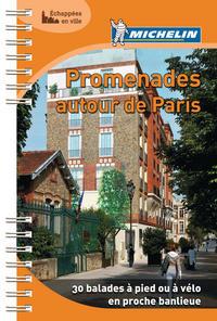 PROMENADES AUTOUR DE PARIS