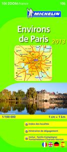 CZ 106 ENVIRONS DE PARIS 2013