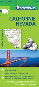 CZ 174 CALIFORNIE NEVADA