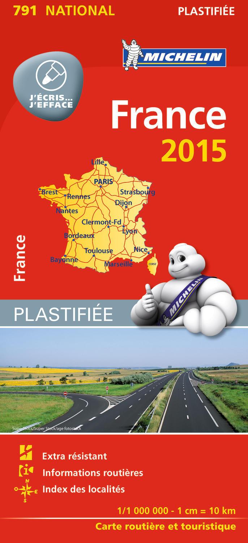 FRANCE 2015 - PLASTIFIEE