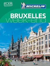 GUIDE WEEK END BRUXELLES