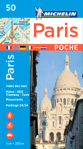 PARIS POCHE-PLAN