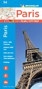 PARIS - PLAN