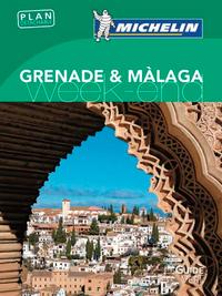 GUIDE WEEK END GRENADE / MALAGA