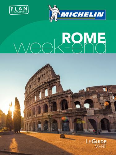 GUIDE VERT WEEK-END ROME