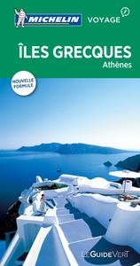 GUIDE VERT ILES GRECQUES/ATHENES