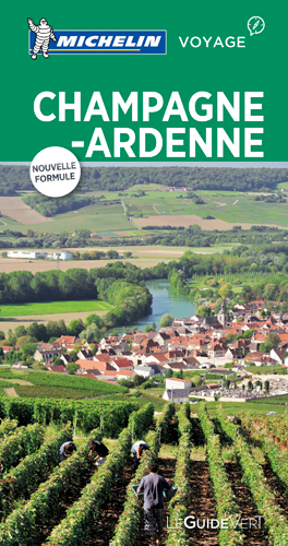 GUIDE VERT CHAMPAGNE/ARDENNE