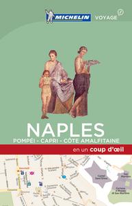 NAPLES EN UN COUP D'OEIL