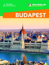 GUIDE VERT WEEK END BUDAPEST