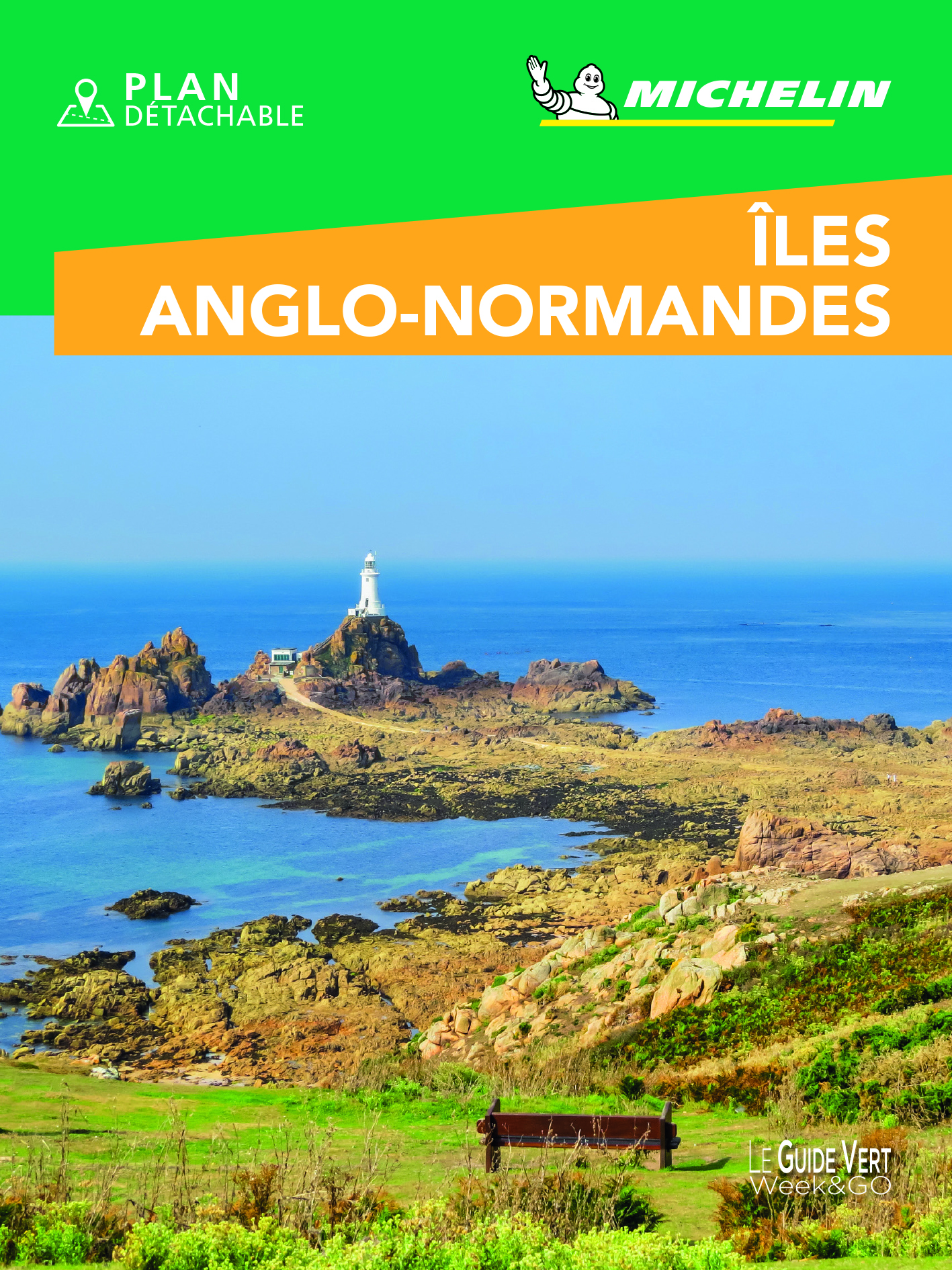 GV WE ILES ANGLO-NORMANDES