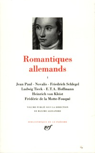 Romantiques allemands
