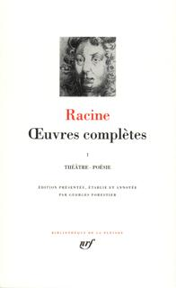 OEUVRES COMPLETES (TOME 1-THEATRE - POESIE)