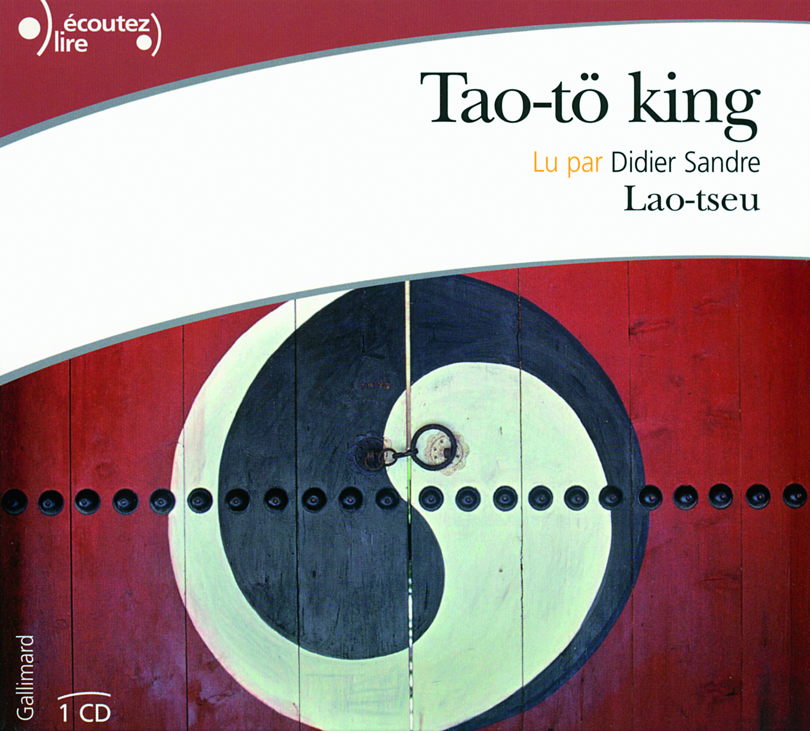 TAO-TO KING CD
