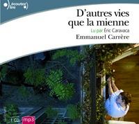 D'AUTRES VIES QUE LA MIENNE CD