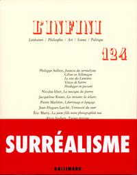 L'INFINI N124