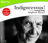 INDIGNEZ-VOUS ! CD