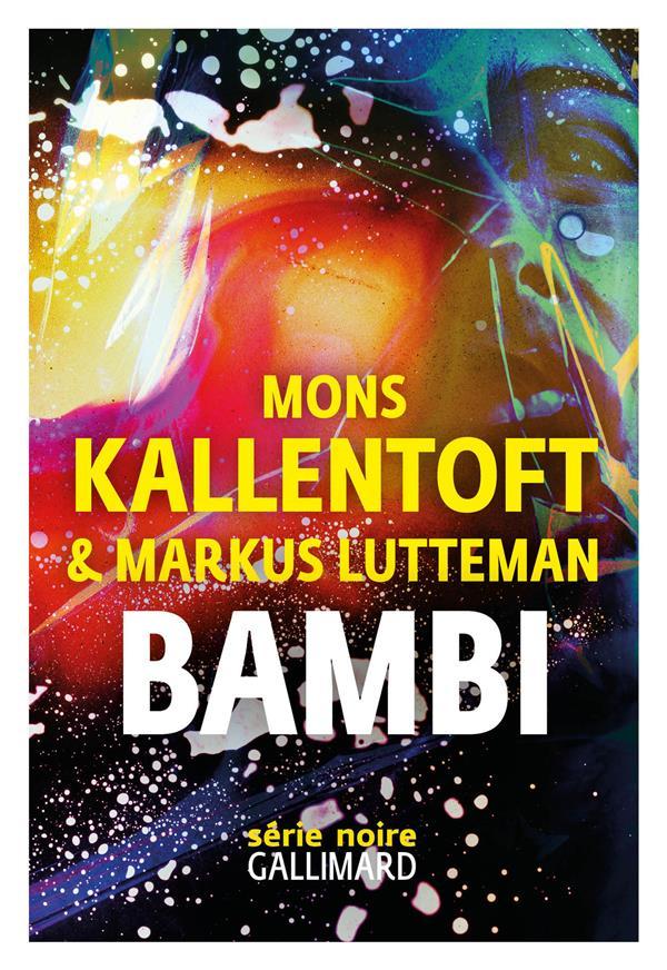 ZACK, III : BAMBI - ZACK 3