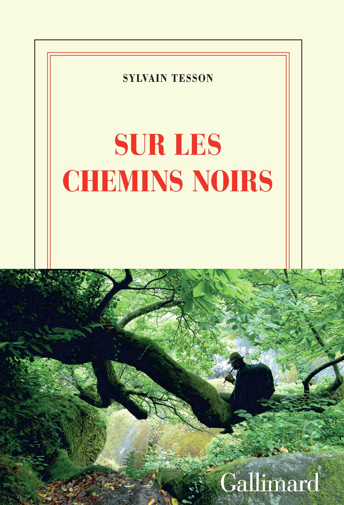 SUR LES CHEMINS NOIRS