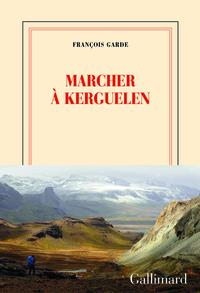 MARCHER A KERGUELEN