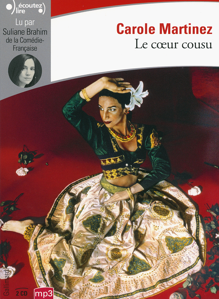 LE COEUR COUSU CD