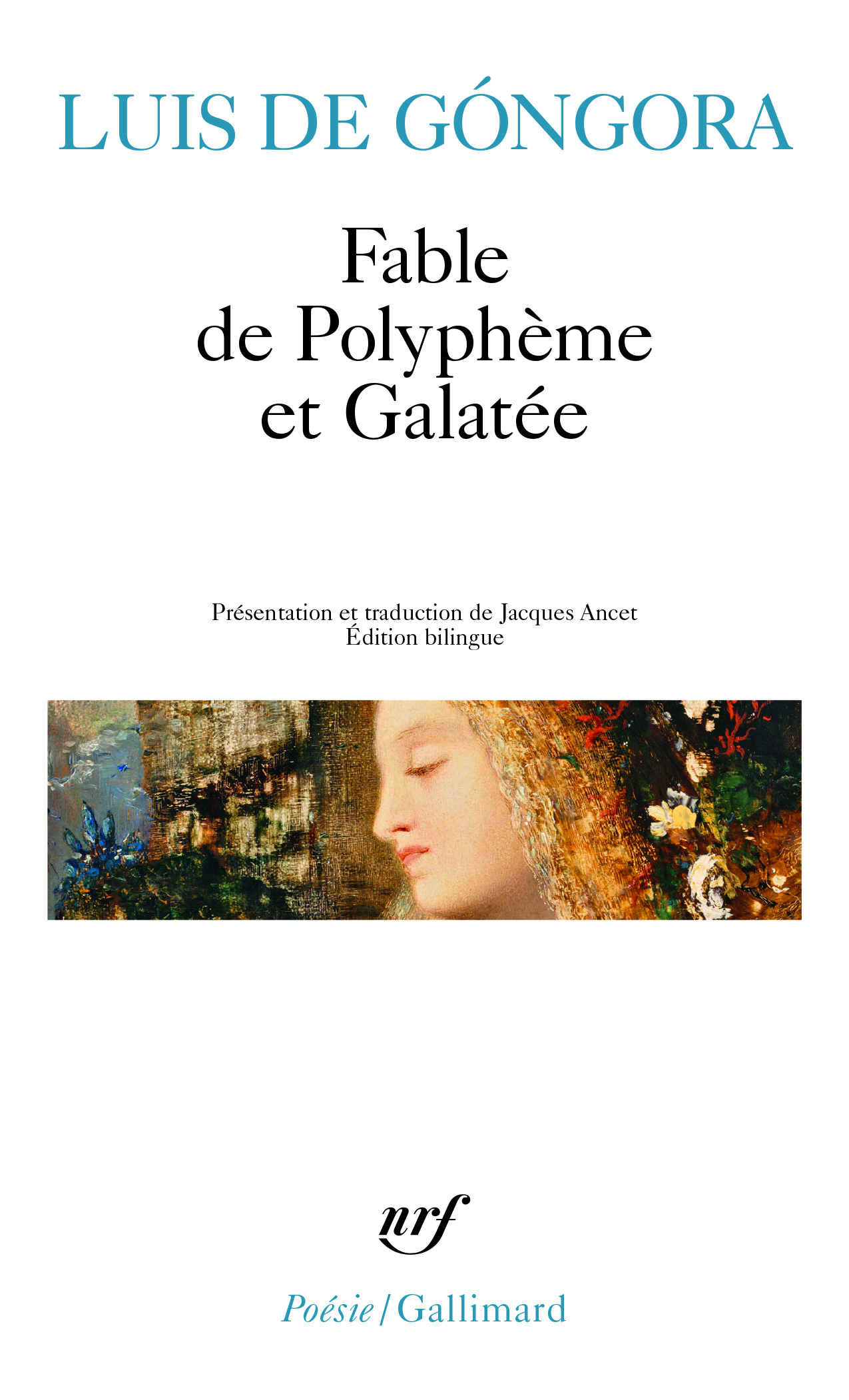 FABLE DE POLYPHEME ET GALATEE