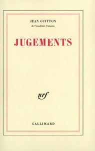 Jugements